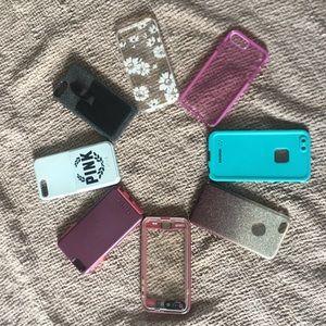 iPhone 6s/7 plus cases